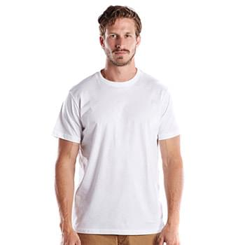 Men's Made in USA Short Sleeve Crew T-Shirt