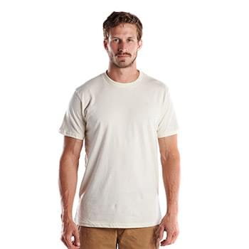 Men's 4.5 oz. Short-Sleeve Garment-Dyed Crewneck
