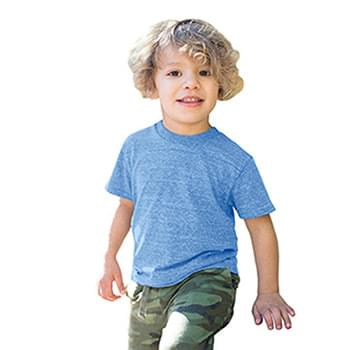Toddler Tri-Blend Crewneck T-Shirt