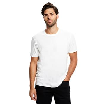 Men's Supima Garment-Dyed Crewneck T-Shirt
