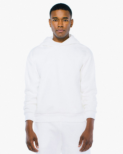 Unisex Mason Fleece Drop Shoulder Hoodie Sweatshirt