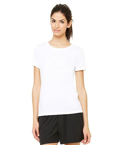 Ladies' Performance Short-Sleeve T-Shirt