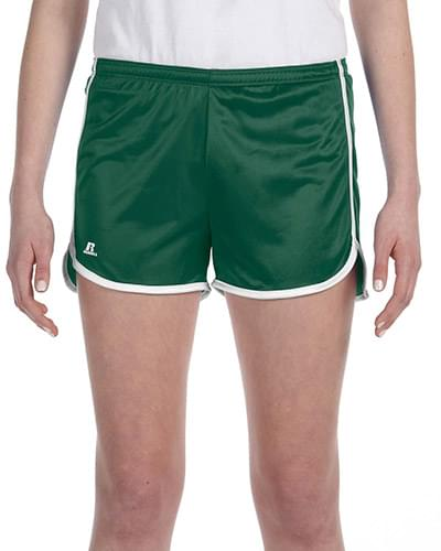 Ladies' Dazzle Short