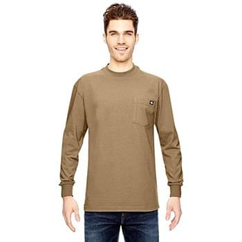 Men's 6.75 oz. Heavyweight WorkLong-Sleeve T-Shirt