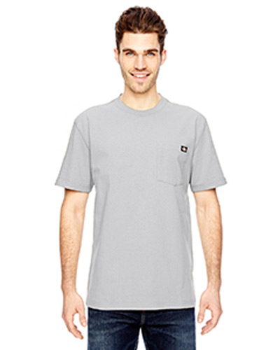Unisex Tall Short-Sleeve Heavyweight T-Shirt