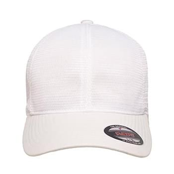 Adult 360 Omnimesh Stretch Fitted Cap
